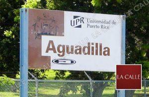 Contraloría señala falta de control efectivo de propiedad en la UPR de Aguadilla