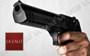 Herido de bala en medio de carjacking anoche en Aguadilla