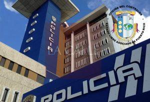 Contraloría revela hallazgos en la Policía bajo superintendencias de Pesquera, Tuller y Caldero