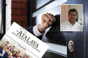 """Circula comunicado de prensa para """"curarse en salud""""… Desacato y multa contra Alcalde de Cabo Rojo en pleito Testigos de Jehová"""