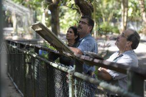 Recreación y Deportes da seguimiento a serios señalamientos federales sobre Zoológico de Mayagüez