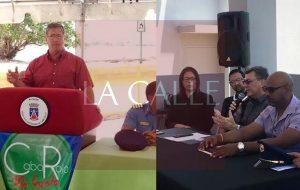 Dan a conocer planes de seguridad para Semana Santa en Cabo Rojo e Isabela