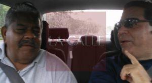 """Dándole """"pon"""" a Cheo… La cara más conocida de Yauco (Video)"""
