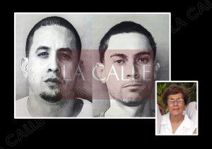 Culpables individuos que asesinaron dama hace varios años en Rincón
