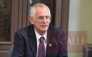 Rector RUM insiste en diálogo y confirma traslado eventos de las Justas que se celebrarían en el Recinto