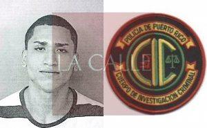 Preso en Las Cucharas sujeto que obligó a golpes a su padre a sacar dinero de una ATH en Cabo Rojo