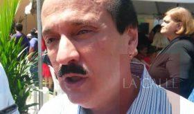El alcalde de Mayagüez, José Guillermo Rodríguez, reacciona a situación del recogido de la basura (Foto/LA CALLE Digital).