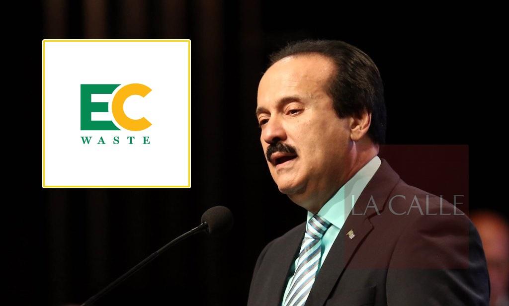 El alcalde José Guillermo Rodríguez decretó un estado de emergencia ante paralización de servicio de recogido de basura (Archivo).