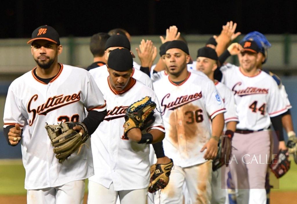 De ganar, los Sultanes clasificarían para la postemporada de la Doble A (Suministrada/Béisbol Doble A/Angel Santiago).
