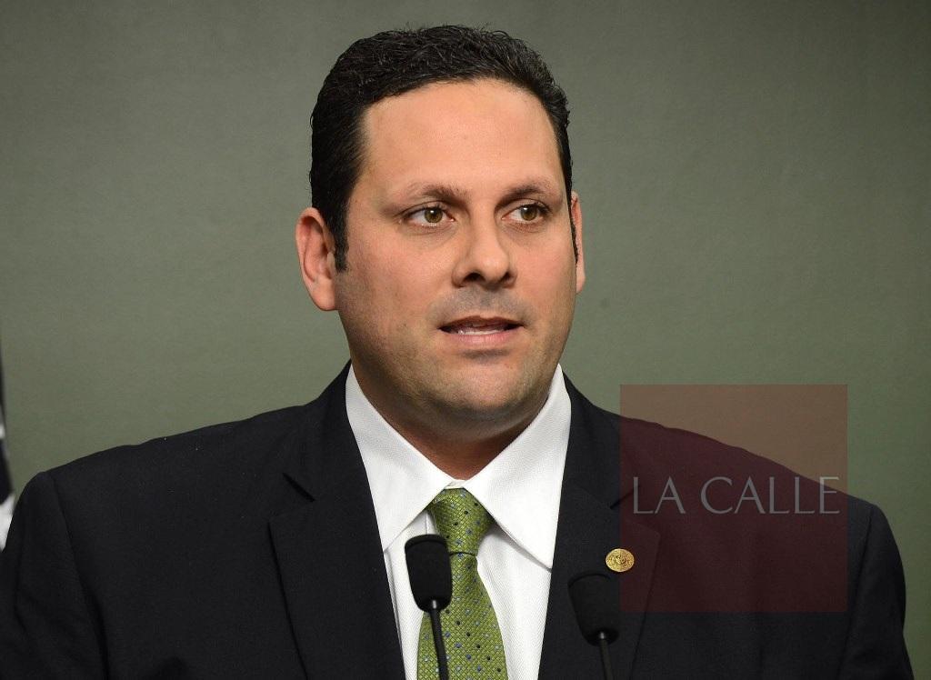 El representante José Alberto Banchs Alemán (Suministrada/Cámara de Representantes).