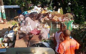 Tribunal ordena que no se obstruya recogido de basura en Mayagüez y Municipio ofrece orientación a empleados cesanteados de EC Waste