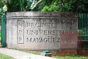 Serio el efecto de la huelga en el Colegio sobre la economía de Mayagüez