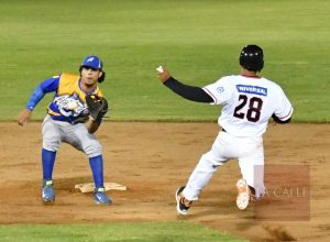 Aguadilla derrota 1-0 a Mayagüez en 13 entradas anoche en la Doble A