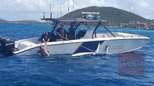 """Aduanas y """"Border Patrol"""" están reclutando agentes de operaciones aéreas y marítimas en el Caribe"""