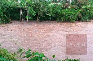 Aviso de inundaciones esta noche para Mayagüez, Hormigueros y Cabo Rojo