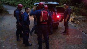Hallan el cadáver de niño arrastrado por corriente de río en San Sebastián