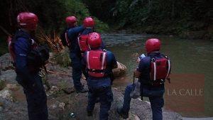 Comienzan temprano búsqueda de menores arrastrados por el Río Guajataca en San Sebastián