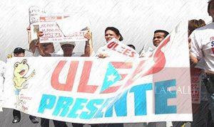 ULEES truena contra Hospital Bella Vista de Mayagüez por despidos de enfermeras prácticas