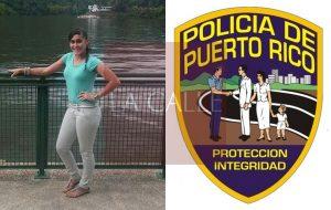 Hallan esta noche cadáver de joven enfermera de Sabana Grande reportada desaparecida