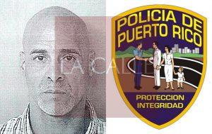Acusan sujeto que mató peatón y huyó de la escena en Añasco