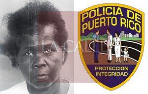 En medio de problemas entre vecinos… Mujer amenaza con cuchillo a policías en Aguada