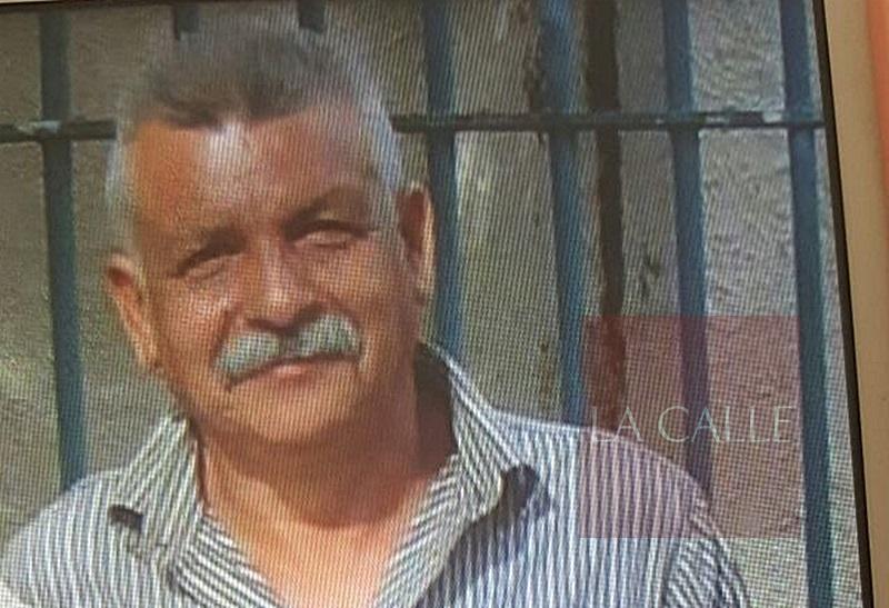 Víctor M. Rosa Soto, desaparecido desde febrero (Suministrada/Policía).