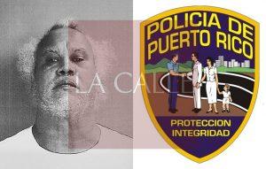 Preso en Las Cucharas sujeto acusado por violencia doméstica en Isabela