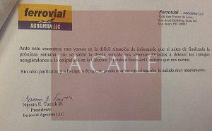 Amenazan con paralizar esta semana obras en Paseo Real Marina de Aguadilla por deuda millonaria (Documentos)