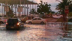 Buscan atender serio problema de inundaciones en Mayagüez