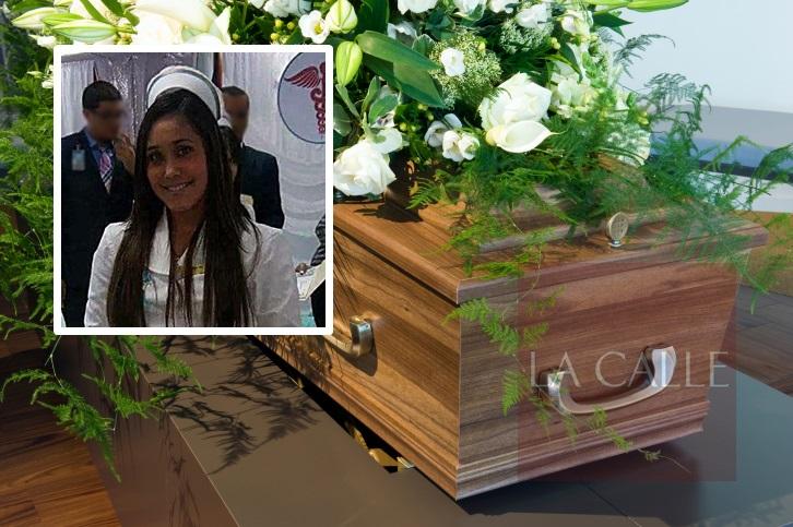 El sepelio de la enfermera Maritza Rodríguez Morales será el lunes, 15 de mayo, a la 1:00 p.m.