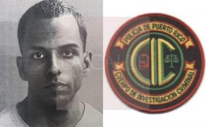 Preso en Las Cucharas sujeto que golpeó a su pareja el sábado en Aguadilla