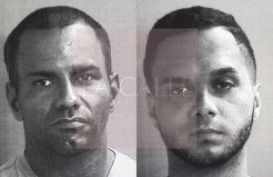 Atrapan sujetos que asaltaron tienda Auto Zone de Aguadilla
