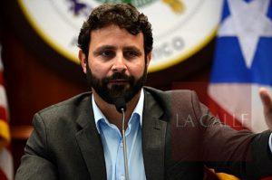 Presentan medidas legislativas para que se actúe ante grave problema de erosión en las costas de Puerto Rico