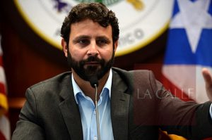 Representante PNP exige explicación por corte de decenas de palmas en Balneario de Añasco