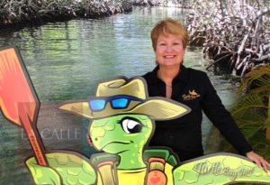 Una dama preside Asociación de Dueños de Paradores de Puerto Rico