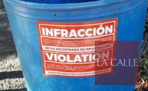 Pero proceso sigue… Tribunal deniega injunction en caso de bolsas anaranjadas en Cabo Rojo