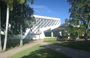 Daños en la Biblioteca del Colegio de Mayagüez durante el cierre provocado por huelga
