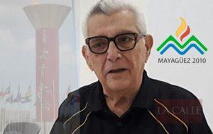 Tres días de duelo en Mayagüez por la muerte del expresidente del COPUR Héctor Cardona