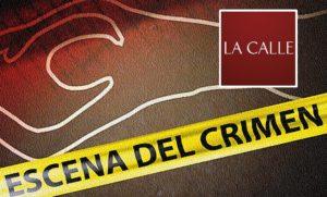 El primer caso del año en el Noroeste… Caso de herido de bala en Moca se convierte en asesinato