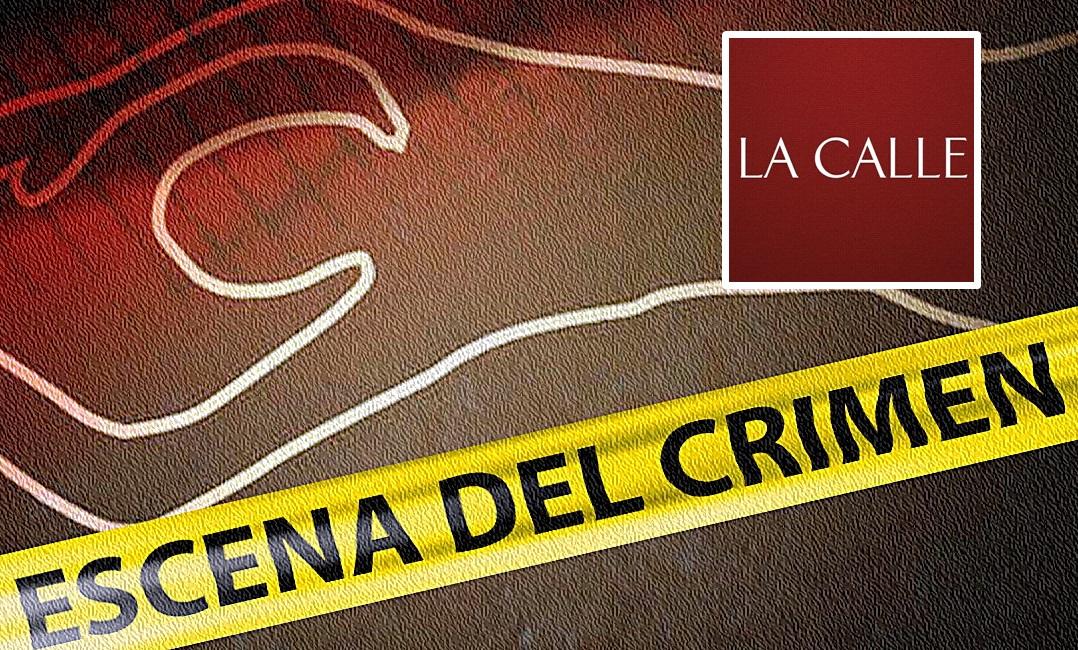 escena del crimen (2) logo la calle