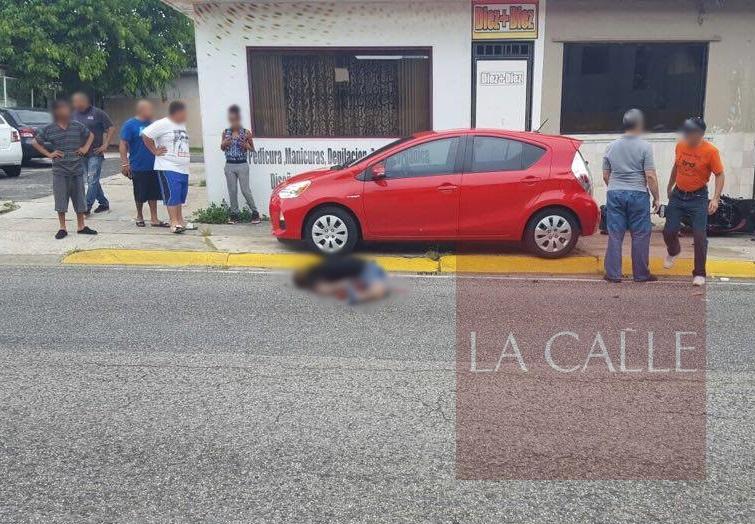 Asesinato es captado por cámara de emisora radial de Manatí