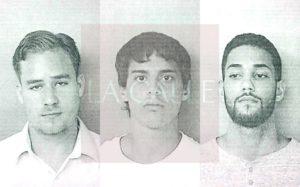 Fueron los mismos… Arrestan asaltantes de Little Caesar's de Cabo Rojo y Burger King de Western Plaza