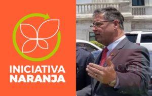 Alcalde de Cabo Rojo culpa al Gobierno Central por cobro de las bolsas anaranjadas