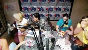 Asesinato interrumpe programa en vivo de emisora WBQN AM de Manatí