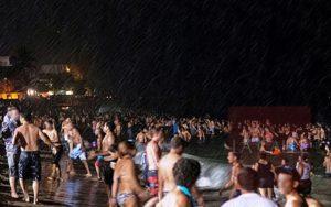 Noche de San Juan: Balnearios de Boquerón y Caña Gorda abiertos esta noche hasta la 1:00 de la madrugada