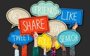 """EnREDados: Ojo con lo que le das """"share"""" en las redes sociales… #YoCompartoLoBueno"""