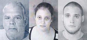 Hallan esta tarde causa para juicio contra los asesinos de la enfermera Maritza