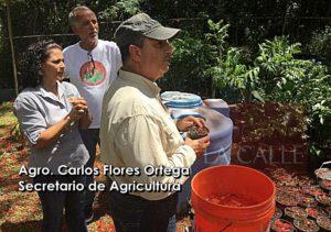 Agricultura apoya empresas agrícolas sin fines de lucro en Yauco