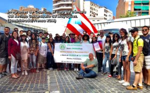 Chorium del RUM triunfa en España representando a Puerto Rico