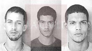 Acusan tres por asesinato ocurrido esta semana en el sector El Brujo de Cabo Rojo